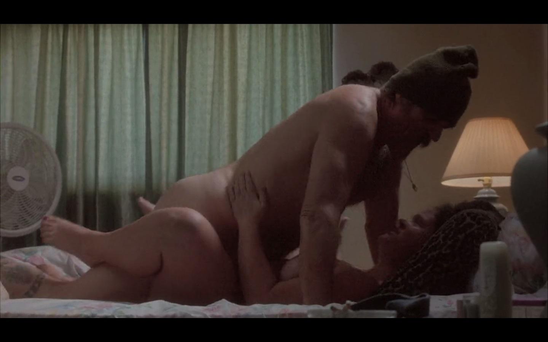 Hot anal dildo fucking