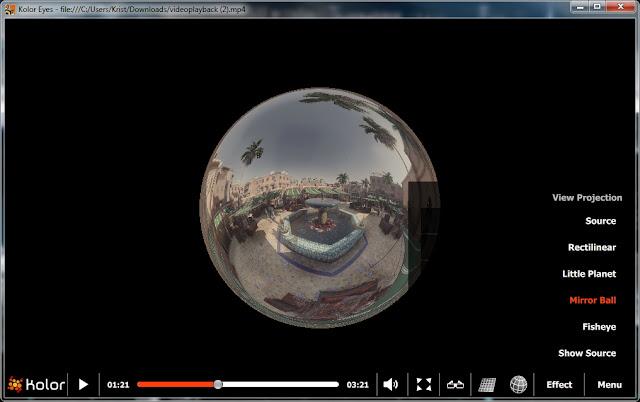 bahkan rasanya tidak akan selama nadi perusahaan tersebut masih berdenyut Cara Memutar Video 360 Derajat di PC
