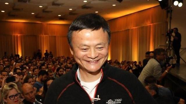 Jack Ma: Người thông minh rời bỏ công ty, còn những người tin tưởng vào tầm nhìn tương lai sẽ ở lại -2