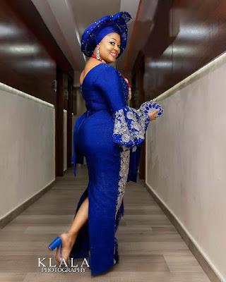 Biodun Okeowo AKA omobutty latest photos