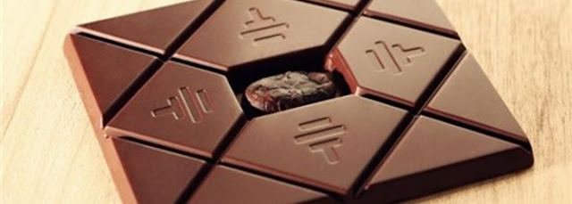 most expensive chocolate bar ever sold