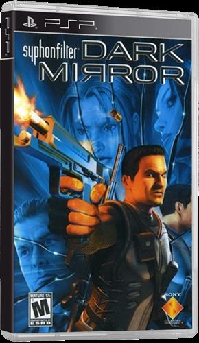 PS2 DARK JOGO MIRROR BAIXAR SYPHON FILTER