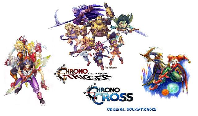 saga chrono