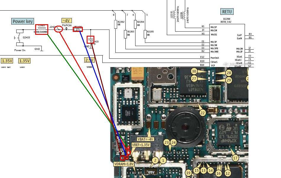 GSMBRW: All Nokia Mobile Diagrams Mobile Repairing
