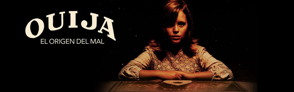 Ouija: El Origen del Mal (2016)