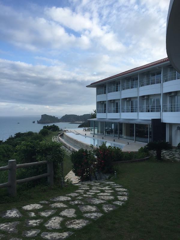 ホテル浜比嘉島リゾート | ホテル | 沖縄