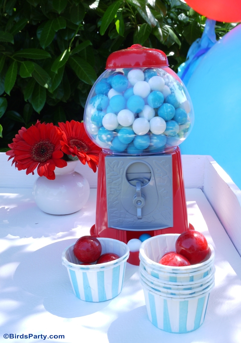 4th of July Party Ideas with Coca-Cola® & a $1700 giveaway!!