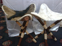 mibebi.com/kursi kulit kambing