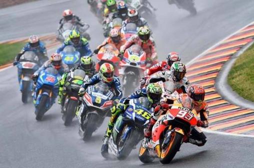 ini Sirkuit MotoGP 2016 dengan Penonton Terbanyak dan Paling Sedikit