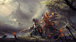 DIVINITY ORIGINAL SIN 2 pc game wallpapers|images|screenshots