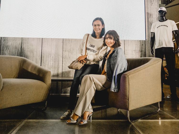 Denim Style Lab with Kryz Uy
