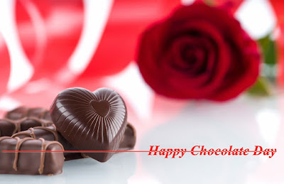 Free Download Happy Chocolate Day Whatsapp DP