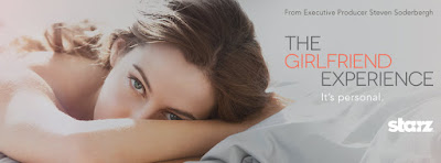 The Girlfriend Experience - TV Series Poster