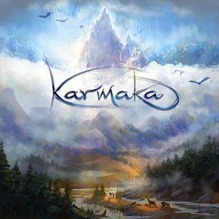 http://planszowki.blogspot.com/2016/11/karmaka-recenzja.html
