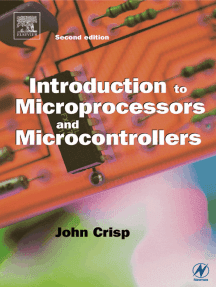 Download Introduction To Microprocessors And Microcontrollers John Crisp Book Pdf