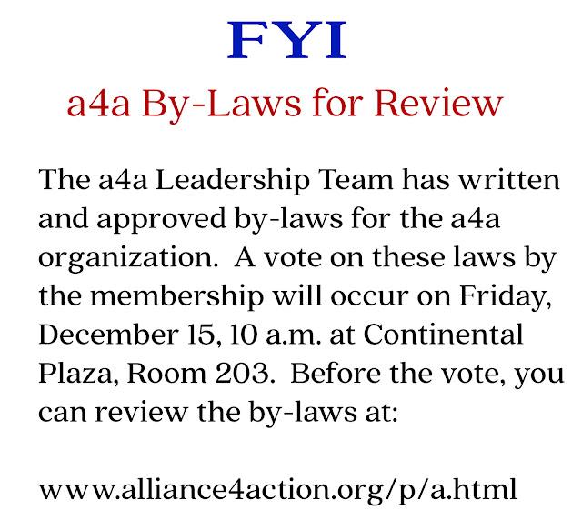 Review Bylaws Here