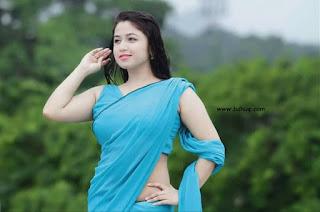 faria shahrin hot