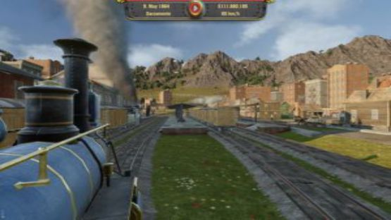 Download Railway empire game for pc full version