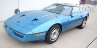 Auction Watch: 1987 Callaway Chevrolet Corvette