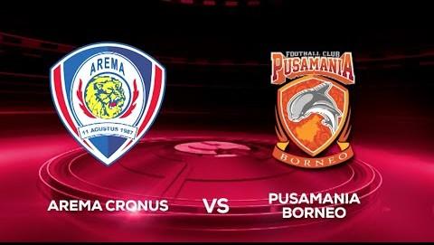 Prediksi Arema vs Borneo