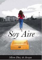 Soy aire - A través de un libro - Miren Díaz de Arcaya