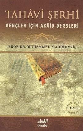 Gençler için Akâid Dersleri – İmam Tahavi PDF indir