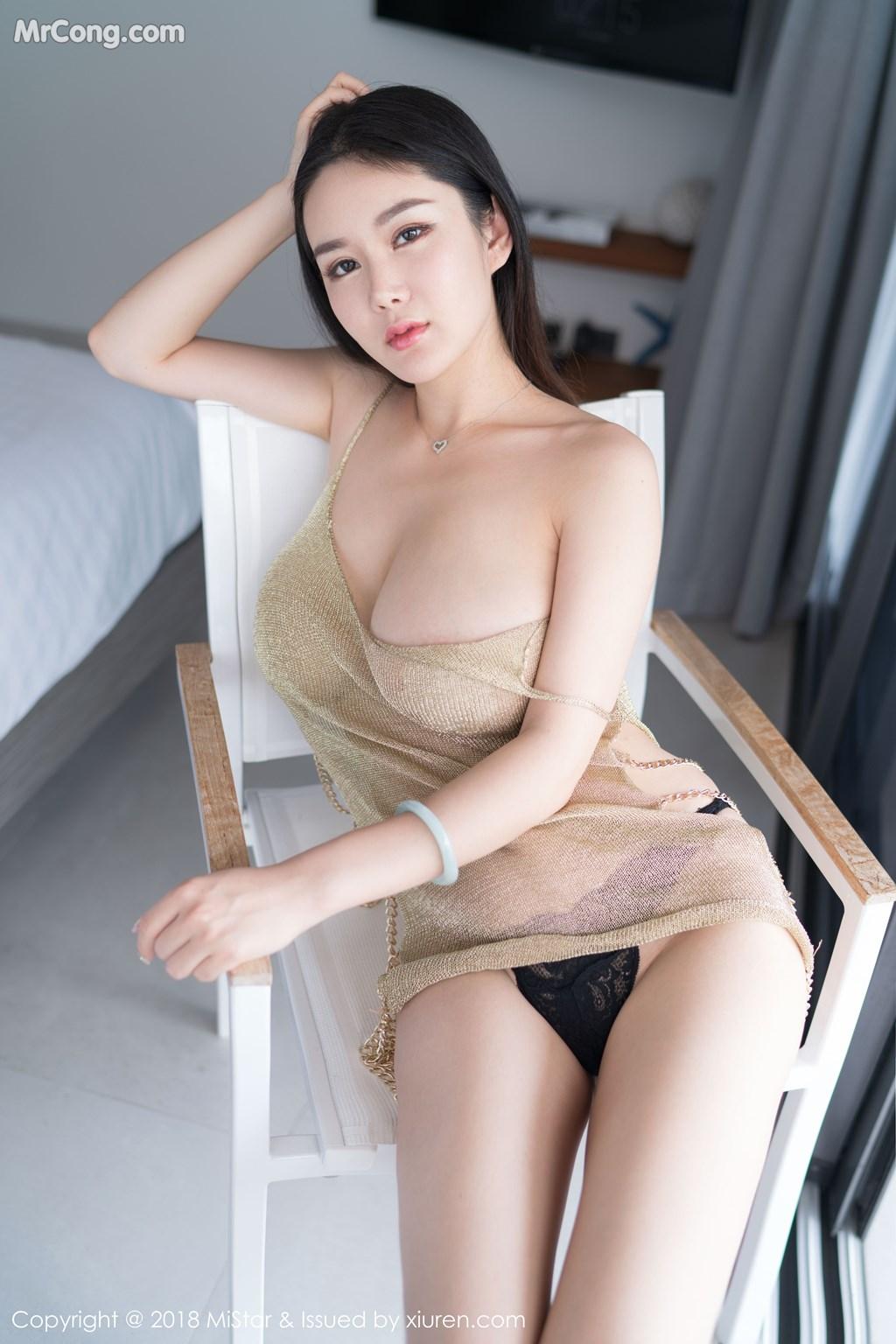Image MiStar-Vol.224-Silvia-MrCong.com-009 in post MiStar Vol.224: Người mẫu 易阳Silvia (36 ảnh)