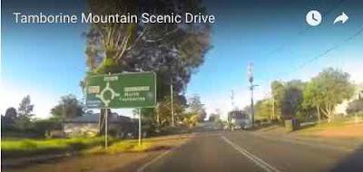 Tambourine Mountain