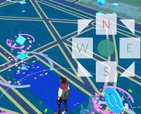 Pokemon Go Joystick v1.3 Apk
