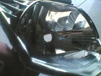 Penyebab Reflektor atau Mika Motor dan Mobil Menguning dan Cara Mencegahnya