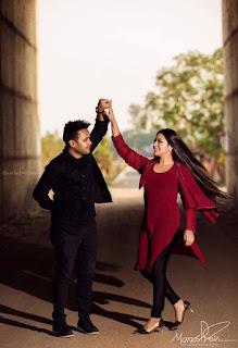 Azmeri Asha & Mishu Sabbir Hot Dance
