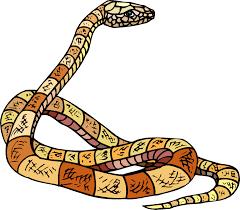[Giải đáp] -  Mơ thấy con rắn chui vào một ống tre