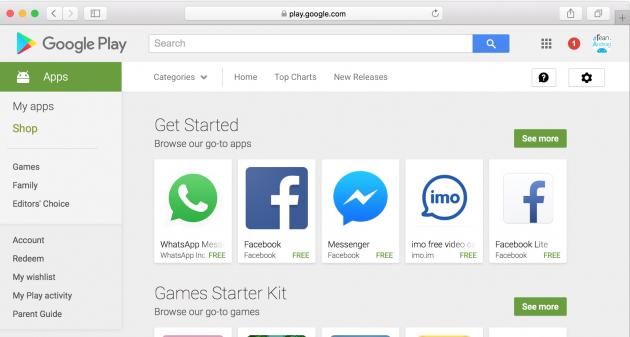 Cara Menginstall Google Apps di Perangkat MIUI Xiaomi [Tanpa Root] 1