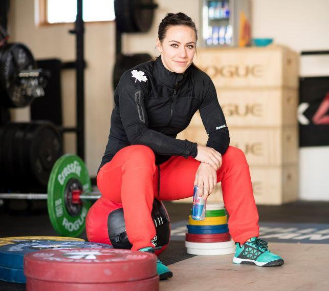 Beautiful Female Athletes