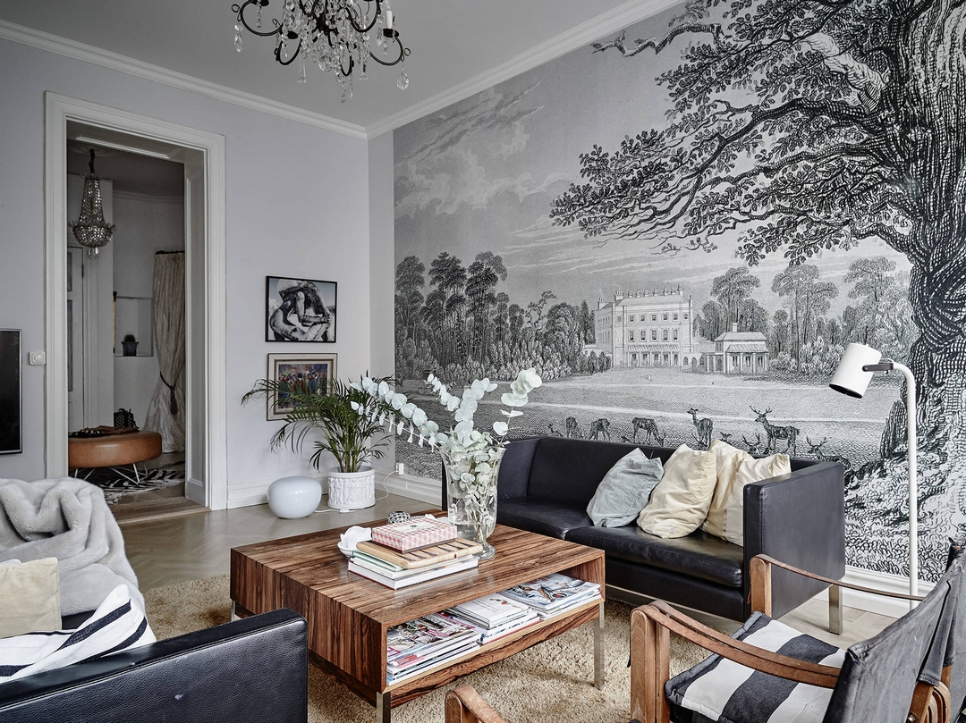 Papier Peint Avec Perroquet découvrir l'endroit du décor : inspiration et idÉes avec