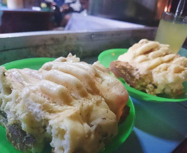 KESUKABUMIAN - Menghangatkan Dinginnya Malam Sukabumi dengan Kuliner Legendaris