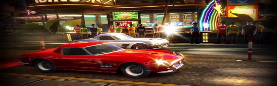 New Video Game Reviews : CSR Classics