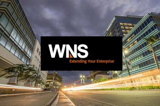 WNS Global Freshers Walkin Interview for Back office Process