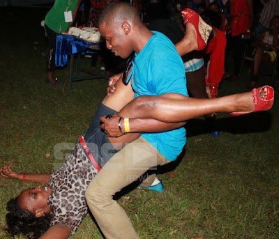 ratchetness photos in Kenya