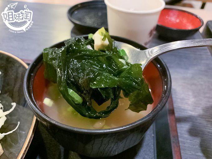福勝亭-左營區日式料理