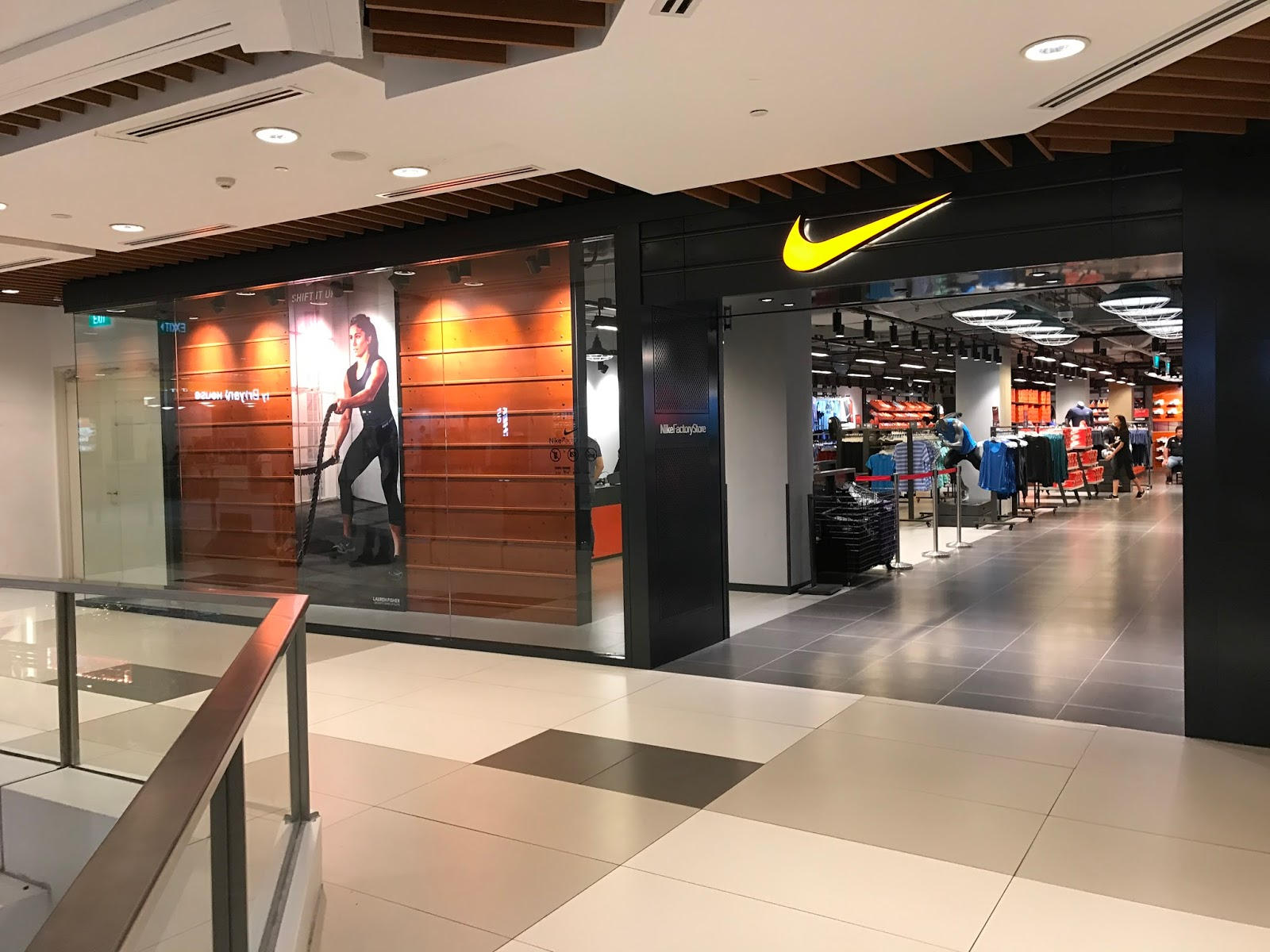 S M Ong: Shopping for running shoes? The best place in ...