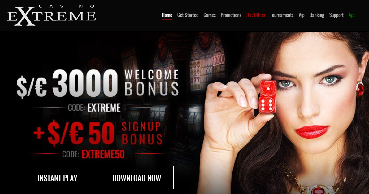 online casinos with no rules bonus