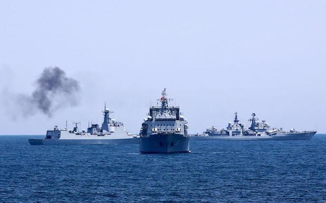 Η στρατηγική αξία της Ανατολικής Μεσογείου