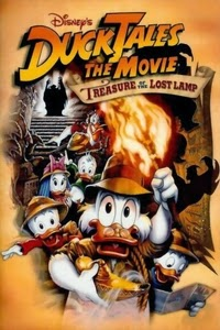 Watch DuckTales: The Movie - Treasure of the Lost Lamp (1990) Online For Free Full Movie English Stream