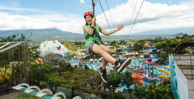 East Java Vacation Packages