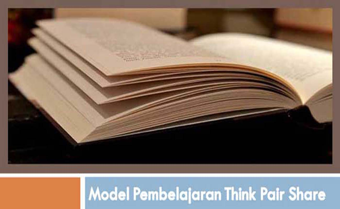 Model Pembelajaran Think Pair Share