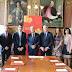 Bankia vuelve a ofrecer su respaldo a FENAVIN y patrocinará 'La Cultura y el Vino'