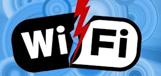 Cara Mengetahui Password Wifi Di Android Tanpa Root