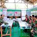 Lihat Hasil Perkembangan Program, Dandim 0821 Cek Lokasi Sasaran Fisik TMMD 102