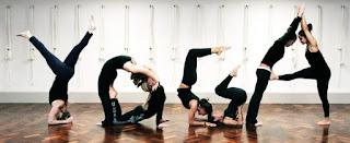 Yoga Membantu Peninggian Badan
